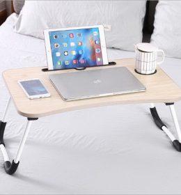 Meja Lipat Multifungsi Nyaman Digunakan