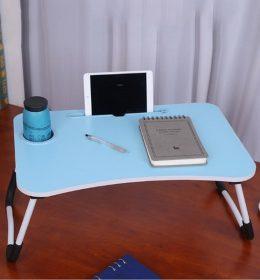 Meja Lipat Portable Serbaguna