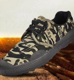 Sepatu Hiking Karakter PUBG