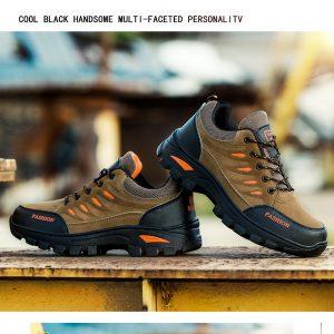 Sepatu Safety Sepatu Olahraga Mendaki Terlaris 2020