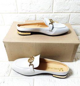 Sepatu Slip On Wanita Branded Import