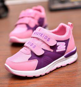 Sepatu Sneakers Anak Sporty dan Berkualitas