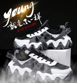 Sepatu Sneakers Off White Trend Masa Kini