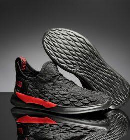 Sepatu Sneakers Pria Model Keren dan Trendy