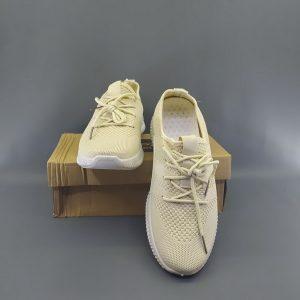 Sepatu Sneakers Senam Wanita Asli Import