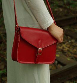 Tas Vintage Sling Bag Besar