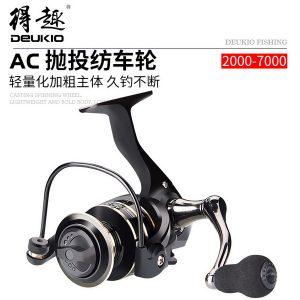 Reel Pancing Deukio Import Model CS6000