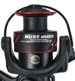 Reel Pancing MS4000 Import