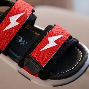 Sepatu Anak LED Sneakers Murah