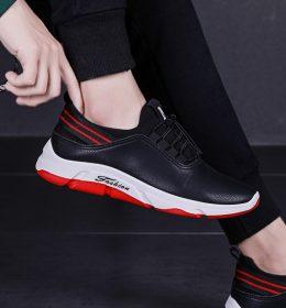 Sepatu Casual Pria Import Terbaru