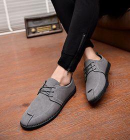 Sepatu Flat Pria Termurah Berkualitas