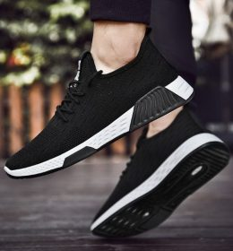 Sepatu Sneakers Pria Fashion Masa Kini