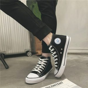 Sepatu Tali Anak Sekolah Termurah