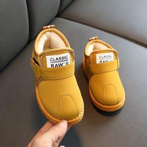 Cara Merawat Sepatu Anak Yang Dapat Dilakukan