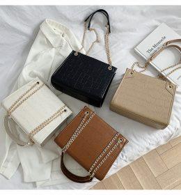 Handbag dan Slingbag Rantai Multifungsi