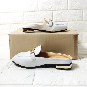 Macam Model Sepatu Wanita