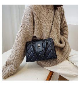 Quilted Bag Tas Selempang Import Kualitas Terbaik