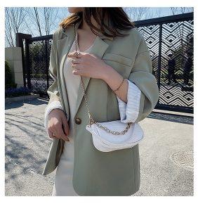 Tas Handbag Croco Mini Trend 2020