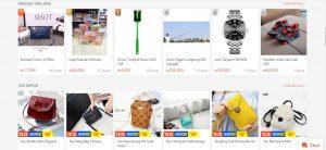 Tips dan Trik Tingkatkan Penjualan di Shopee