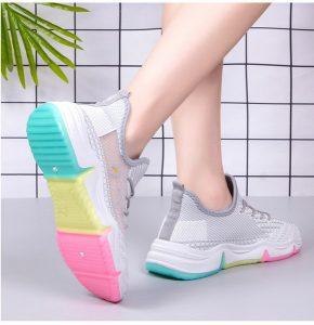 Beda Merk Beda Ukuran ? Tips Mengetahui Ukuran Sepatu Yang Cocok Buat Kamu