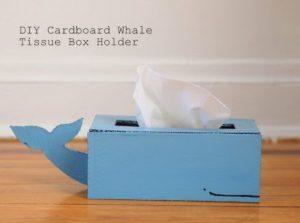 DIY Kardus Box Sepatu Part 2