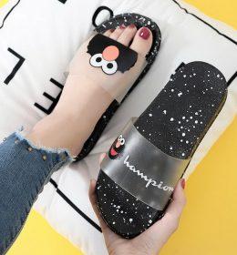 Summer Slipper Sandal Elmo
