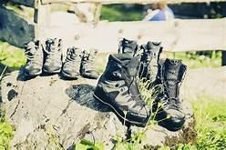 5 Tips Merawat Sepatu Gunung Yang Tahan Lama dan Nyaman