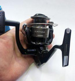 Reel Pancing Shimano Catana 4000HG