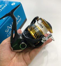Reel Pancing Shimano Sahara C3000HG