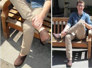 Sekilas Info Tentang Jenis Sandal Pria