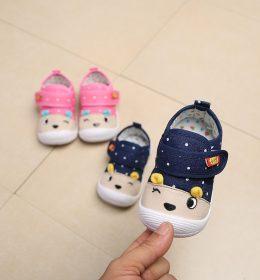 Sepatu Bayi Imut Bunyi Cit Cit