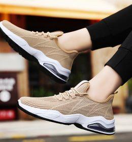 Sepatu Running Import Masa Kini