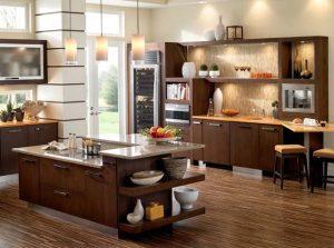 7 Tips Jitu Memilih Lantai Dapur