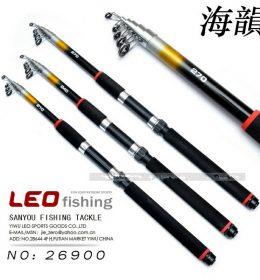 Joran Antena 26900 Leo Haiyun