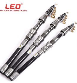 Joran Antena 27593 LEO Crazy Lake Sea Rod
