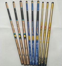 Joran Pancing Tegek Stream Rod