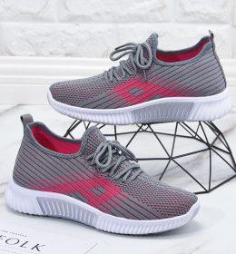 Sepatu Running Wanita Import Anti Slip