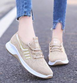 Sepatu Sneakers Wanita Kekinian High Quality Product