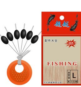 Stopper Pancing Fishing Ukuran L