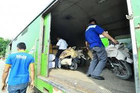 Jasa Ekspedisi Pengiriman Barang Murah via Kereta