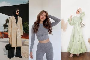 Macam Trend Fashion Terbaik 2021
