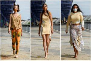 Simak Trend Fashion Terbaru 2021