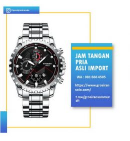 Grosir Jam Tangan Import Jawa Tengah