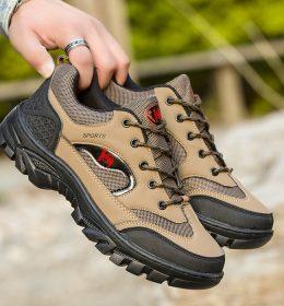 Sepatu Hiking Impor Termurah