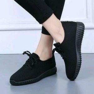 Tips Memilih Sepatu Sehat yang Tepat