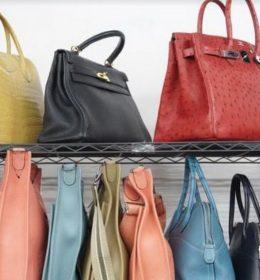 Cara Berinvestasi Dengan Tas Branded