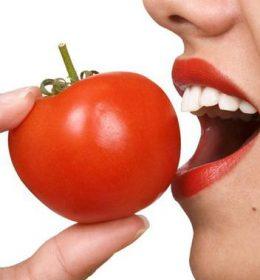 8 Manfaat tomat untuk kesehatan tubuh Anda