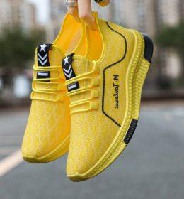 Grosiran Sepatu Sneakers Pria Terbaru Grosiran Jakarta salah satu toko online yang menjual sepatu pria wanita dengan harga Grosir dan Eceran. Saat kamu membeli produk sepatu di grosiran jakarta dengan harga grosir atau dengan harga ecer tetap saja murah dan kamu bisa menjualnya kembali sesuai dengan harga yang kamu inginkan. Sepatu yang di jual grosiran jakarta merupakan sepatu/shoes asli impor dengan harga murah dan berkualitas ya guys. Sepatu yang di jual terbuat dari bahan yang sangat berkualitas dengan Quality Control yang sangat ketat, dan tentunya sneakers dengan desain trendy kekinian dan casual yang sangat cocok sekali untuk di pakai saat kamu beraktifitas tanpa mengurangi gaya fashionmu guys. Grosiran Jakarta menyediakan berbagai macam sepatu ya guys seperti Sneakers, Sepatu Pria Casual, Sepatu Wanita Rajut, Slip On/Tanpa Tali, Sepatu Olahraga/Kets, Sepatu Running, Sepatu Kekinian, Sepatu Sport, Sepatu Fashion, Sepatu Futsal, Sepatu Wedges, Sepatu Sekolah, Sepatu Anak, Sepatu Gunung/Hiking, Sepatu Kantor/Kerja, Sepatu Formal/Pantofel Dll. Selain menjual sneakers melalui website grosiran jakarta juga menjual pria wanita di Shopee salah satu platfrom toko online terpercaya. Jangan lupa follow untuk mendapatkan update produk terbaru dan diskon-diskon besarnya, ettss jangan sampai kehabisan sneakers yang kamu idam idamkan ya kak.