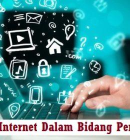 Pentingnya Internet untuk Pendidikan
