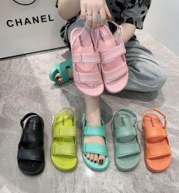 Sandal Fashion Import 326